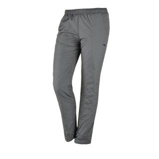 Брюки Anta Woven Padded Pants - фото 1