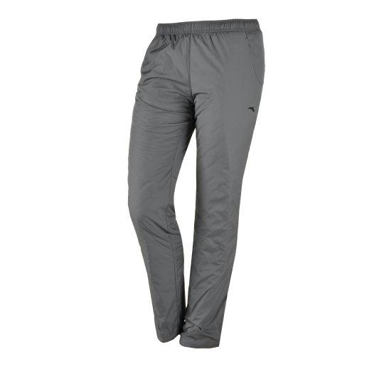 Брюки Anta Woven Padded Pants - фото