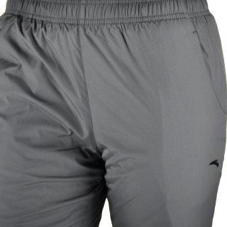 Брюки Anta Woven Padded Pants - фото 3