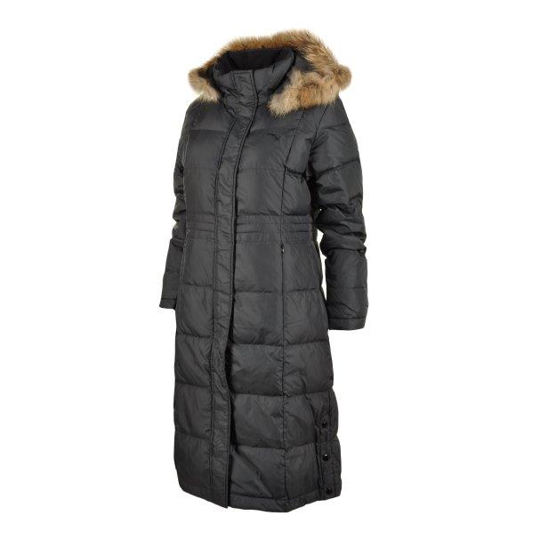 Куртка-пуховик Anta Long Down Jacket - фото