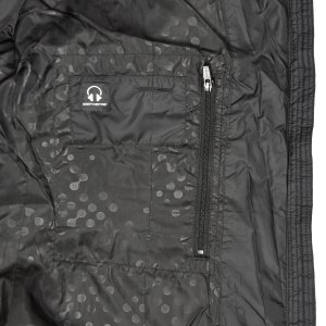 Куртка-пуховик Anta Long Down Jacket - фото 4