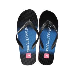 Вьетнамки Anta Beach Slippers - фото 3