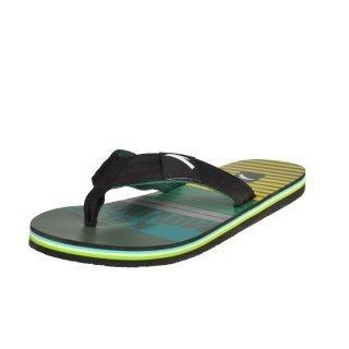 Вьетнамки Anta Beach Slippers - фото 1