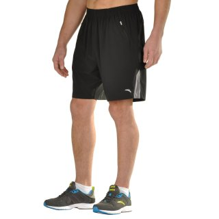 Шорты Anta Woven Shorts - фото 2