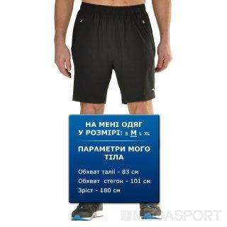 Шорты Anta Woven Shorts - фото 5