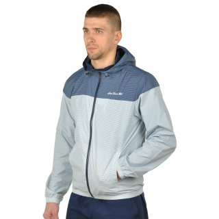 Куртка-ветровка Anta Single Jacket - фото 2