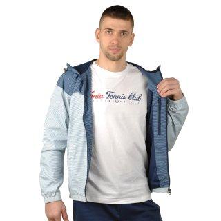 Куртка-ветровка Anta Single Jacket - фото 4