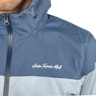 Куртка-ветровка Anta Single Jacket - фото 5