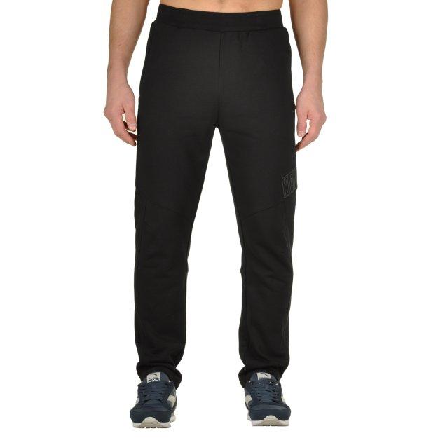 Брюки Anta Knit Track Pants - фото