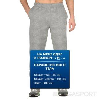 Брюки Anta Knit Track Pants - фото 5