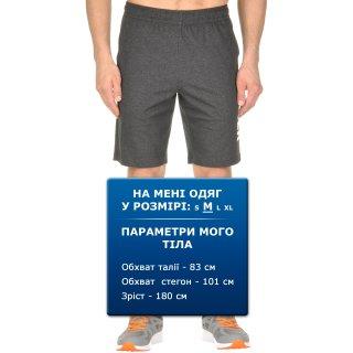 Шорты Anta Knit Half Pants - фото 5