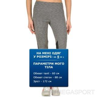 Лосины Anta Tight 3/4 Pants - фото 5