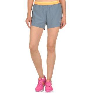 Шорты Anta Shorts - фото 1