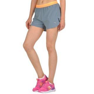 Шорты Anta Shorts - фото 2