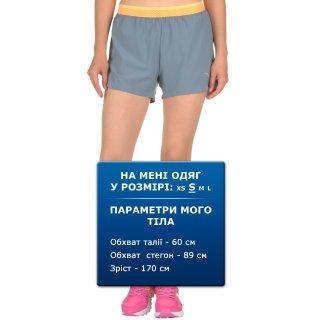 Шорты Anta Shorts - фото 6