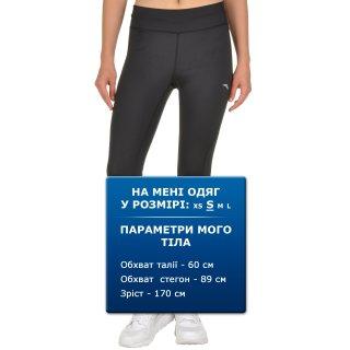 Лосины Anta Knit Track Pants - фото 6