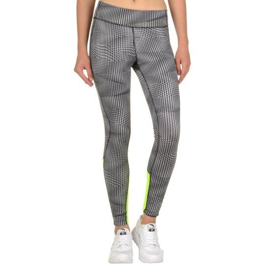 Лосины Anta Knit Ankle Pants - фото
