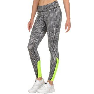 Лосины Anta Knit Ankle Pants - фото 2
