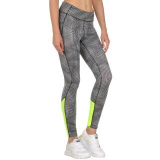 Лосины Anta Knit Ankle Pants - фото 4
