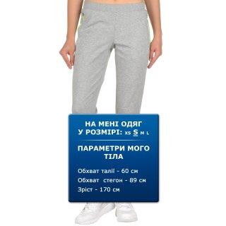 Капри Anta Knit Ankle Pants - фото 6