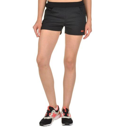 Шорты Anta Knit Shorts - фото