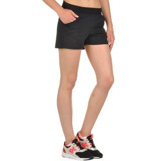 Шорты Anta Knit Shorts - фото 4