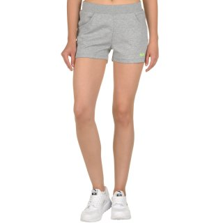 Шорты Anta Knit Shorts - фото 1