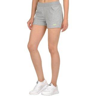 Шорты Anta Knit Shorts - фото 2