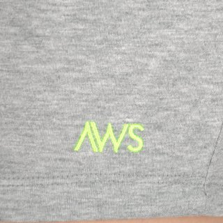 Шорты Anta Knit Shorts - фото 5