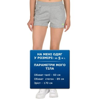 Шорты Anta Knit Shorts - фото 6