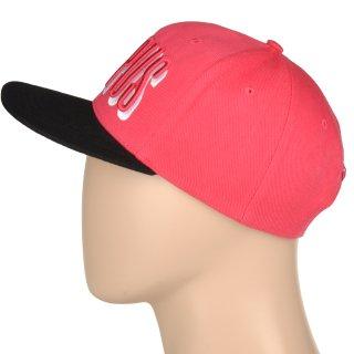 Кепка Anta Baseball Hat - фото 2