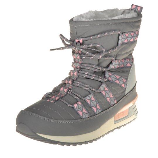 Ботинки Anta Warm Shoes - фото