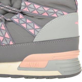 Ботинки Anta Warm Shoes - фото 6