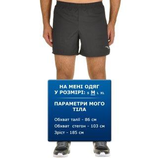 Шорты Anta Woven Shorts - фото 6