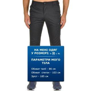 Брюки Anta Woven Casual Pants - фото 6