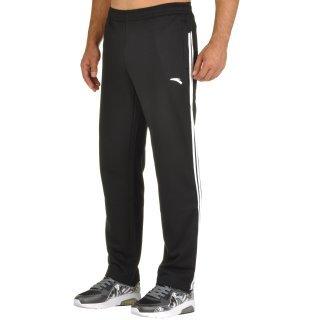 Брюки Anta Knit Track Pants - фото 2