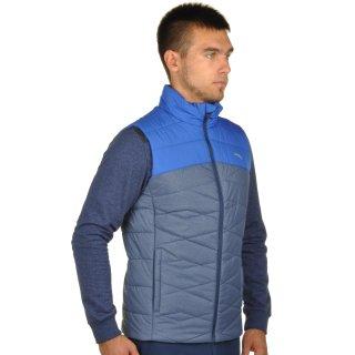 Куртка-жилет Anta Padded Vest - фото 4