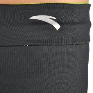 Лосины Anta Knit Ankle Pants - фото 5