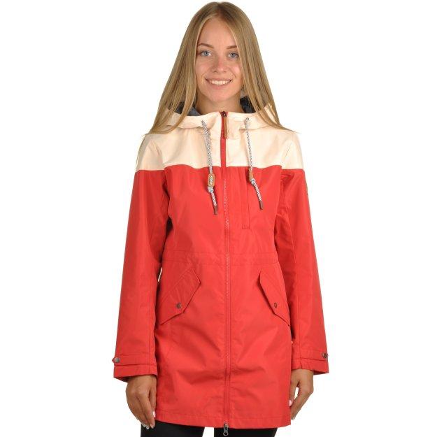 Куртка Anta Single Windbreaker - фото