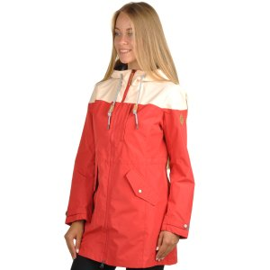 Куртка Anta Single Windbreaker - фото 2