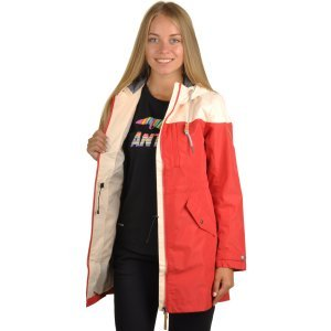 Куртка Anta Single Windbreaker - фото 5