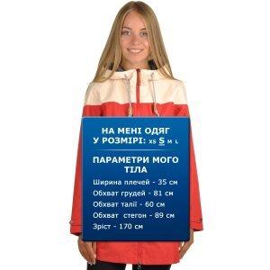 Куртка Anta Single Windbreaker - фото 7