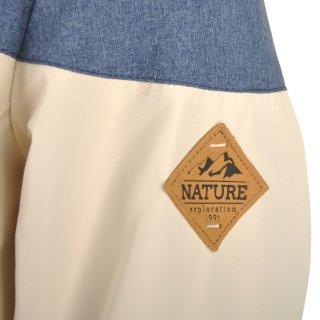 Куртка Anta Single Windbreaker - фото 6