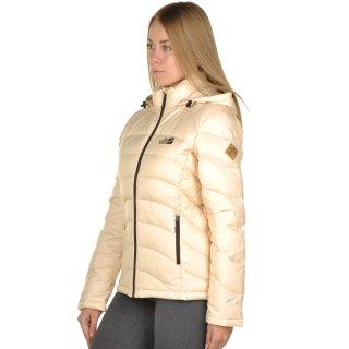 Куртка-пуховик Anta Down Windbreaker - фото 2