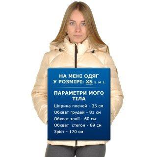 Куртка-пуховик Anta Down Windbreaker - фото 10