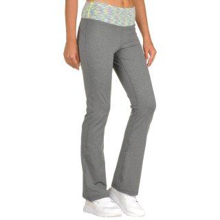 Брюки Anta Knit Track Pants - фото 4