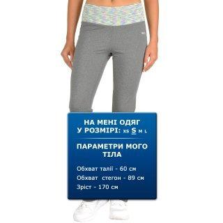 Брюки Anta Knit Track Pants - фото 6