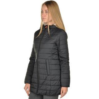Куртка Anta Mid-Long Padded Jacket - фото 2