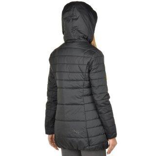 Куртка Anta Mid-Long Padded Jacket - фото 3