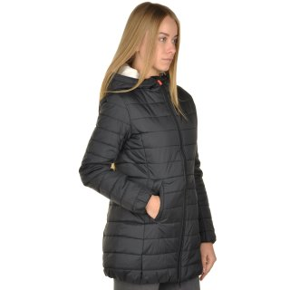 Куртка Anta Mid-Long Padded Jacket - фото 5
